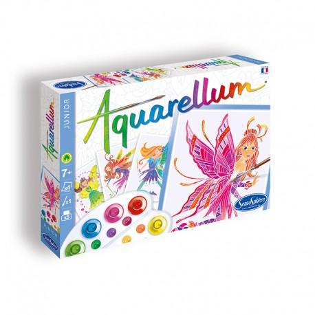 Aquarellum Junior Fées