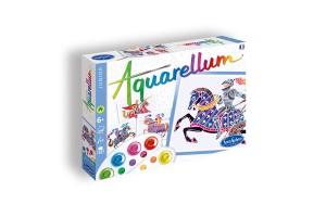 Aquarellum Junior Chevaliers