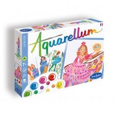 Aquarellum Junior Grimm Fairy Tales