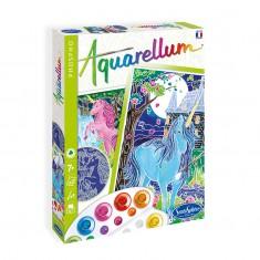 Aquarellum Phospho Unicorn