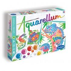 Aquarellum Tangled Animals