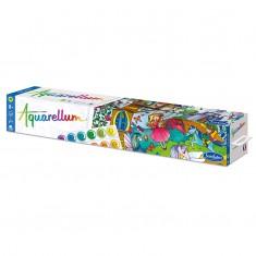 Aquarellum Giant Enchanted World