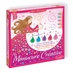 My Creative Manicure