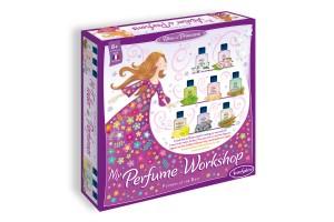 Mon Atelier de Parfums - Fleurs Romantiques
