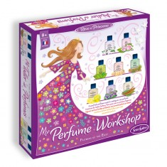 My Perfume Workshop