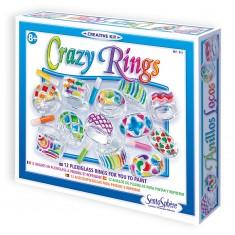 Crazy Rings