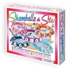 Shamballas for Stars