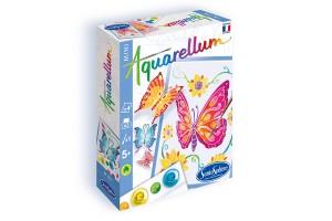 Aquarellum Mini Papillons