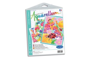 Recharge Aquarellum Chats
