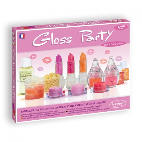 Gloss Party